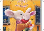HONEY for MOMMY (Мед для мами), англ